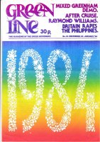 Green Line 18 Dec.83-Jan.84