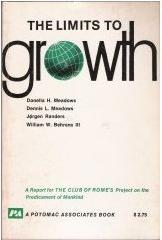 Cover of The Limits to Growth